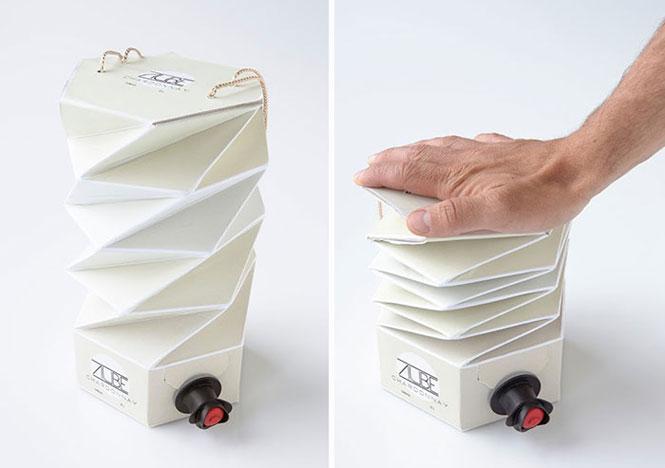 22 Embalagens criativas que certamente você nunca viu nas prateleiras.