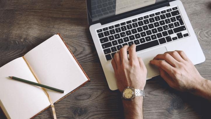 Mantenha seu site atualizado - 5 Benefícios de ter um espaço para o blog nele