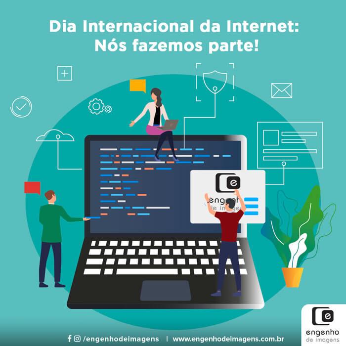 Dia Internacional da Internet