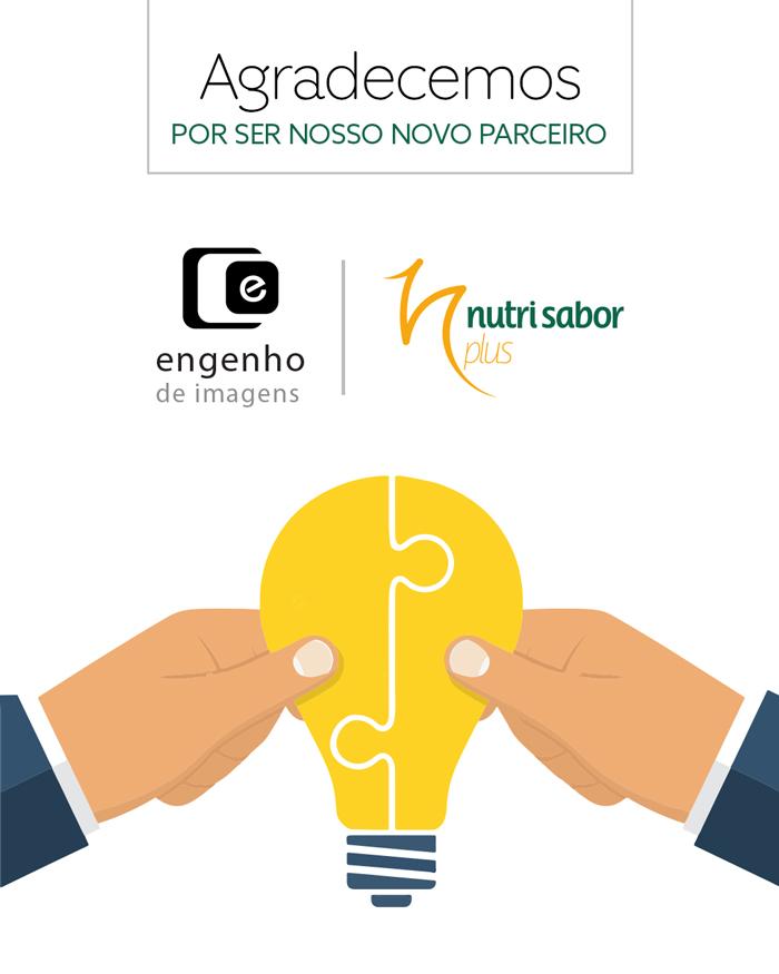 Novo parceiro: NutriSabor