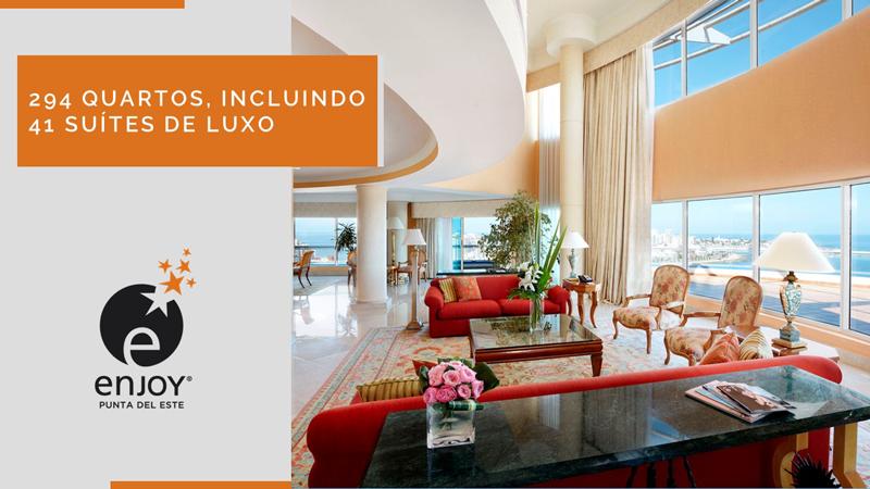 E-book especial: Enjoy Punta Del Este.