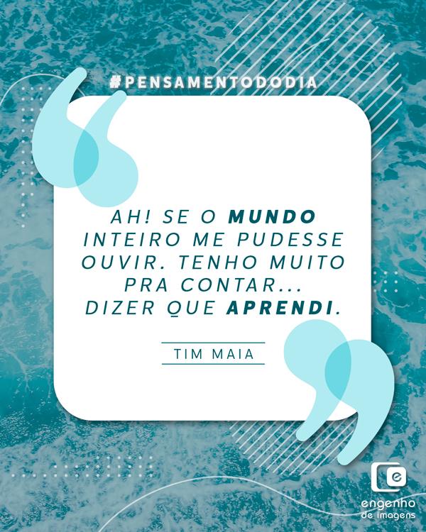 #pensamentododia: aprendizado