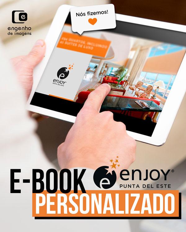 E-book personalizado: Enjoy Punta del Este