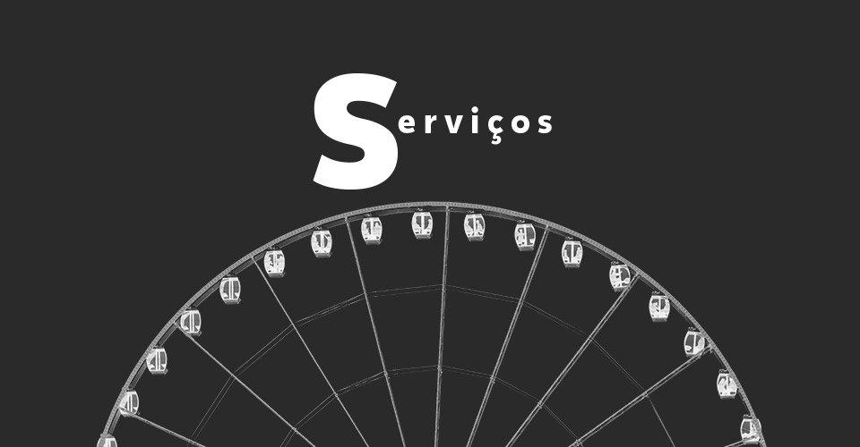 Serviços | Engenho de Imagens